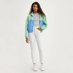 Levi's Women's 501 Skinny Jeans, Faint Hearted